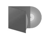 Old Style Gatefold Jackets® CD Mini